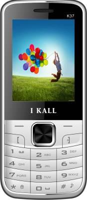 Ikall K37 (White)