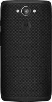 Moto Turbo (Black, 64 GB)