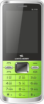 Whitecherry BL3100 (Green)
