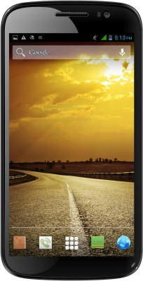 Micromax Canvas Duet 2 (Black, 4 GB)(1 GB RAM)