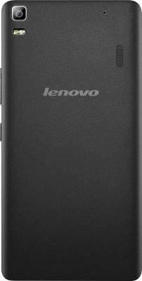 Lenovo A7000 (Black, 8 GB)