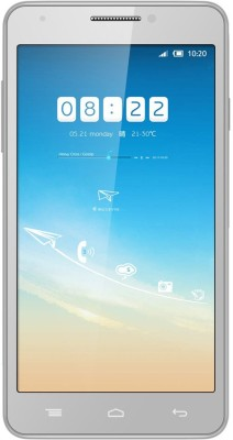 Intex INTEX XTREME 2 (Silver, 16 GB)(2 GB RAM)