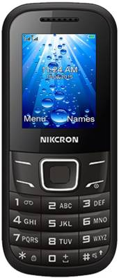 Nikcron N209 (Black)