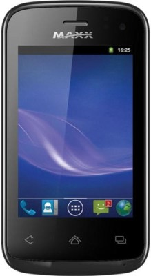 MAXX Touch (Black, 512 MB)(512 MB RAM)