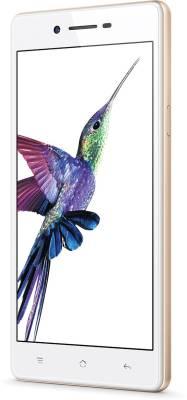 OPPO Neo 7 4G (White, 16 GB)