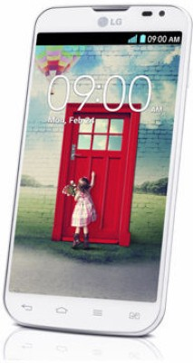 LG L90 D405 8GB White Mobile