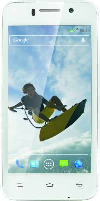 XOLO Q800 (White, 4 GB)