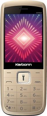 KARBONN K9 Boss Champagne   Black KARBONN Mobiles
