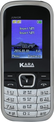 Kara Junior(Black) 1