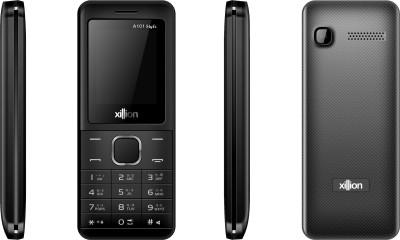Xillion A101 Style(Black) 1