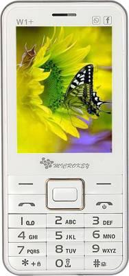 Microkey W1+ (White)
