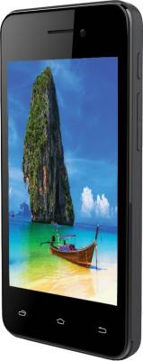 Spice Xlife Mi-431Q Lite (Grey, 4 GB)