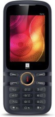 Iball Curvy(Blk, Red) 1