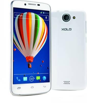 Xolo Q1000 (White)