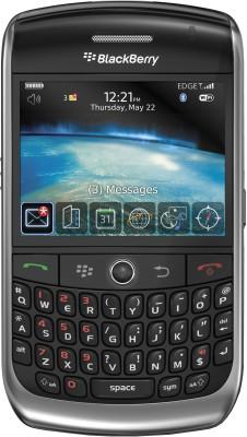 Blackberry Curve 8900(Black)