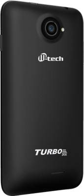 Mtech TURBO PIX (Black, 8 GB)