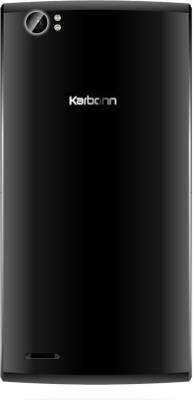 Karbonn Titanium High S320 Plus (Black, 8 GB)