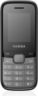 GAMMA C5(Black & Grey)
