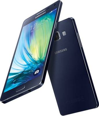 Samsung Galaxy A5 (Midnight Black, 16 GB)