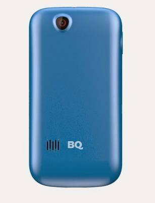 BQ K80 (Blue)