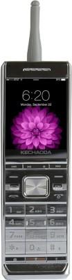 Kechaoda K36(Silver) 1