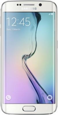 Samsung Galaxy S6 Edge (White...