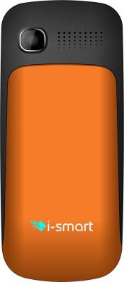 i-Smart IS-110i (Black, Orange)