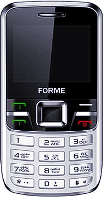 Forme Q600(Silver and Black) 1