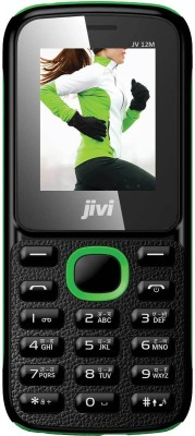 JIVI 12M(Black and Green) 1