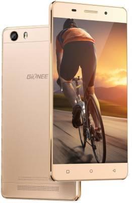 Gionee Marathon M5 Lite (Gold, 32 GB)