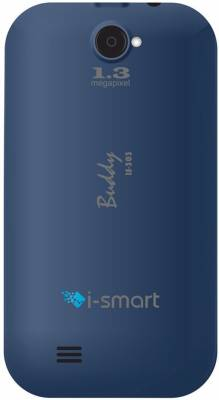 i-Smart Buddy IS-303 (Blue, 128 MB)