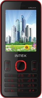Intex Platinum Dream(Black)