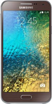 Samsung Galaxy E5 Image