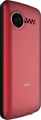 Spice Boss M-5801 (Red)