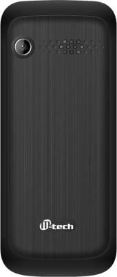 Mtech Mtech V22 Plus Dual SIM (Black)