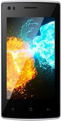 Rage Marvel (Black, 1 GB)(1 GB RAM)