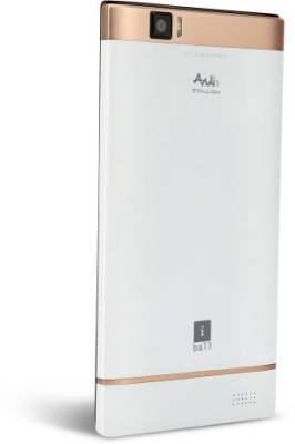 iBall Andi 5 Stallion (Gold)