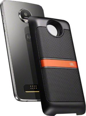 Moto Z Play (Black, 32 GB)
