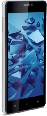 iBall Andi 5Q Cobalt Solus (Black & Silver, 16 GB)