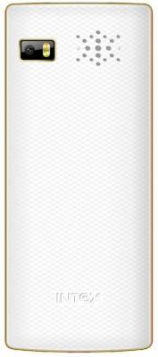 Intex Spy 7 (White, Gold)