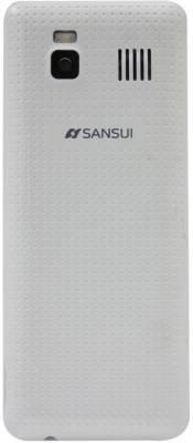 Sansui S283 (White)