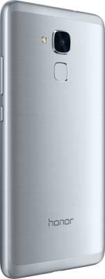 Honor 5C (Silver, 16 GB)
