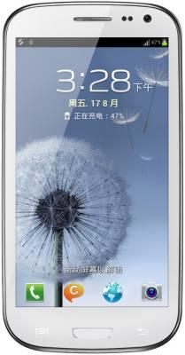 Forme P6 (White, 4 GB)