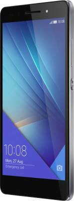 Honor 7 (Mystery Grey, 16 GB)