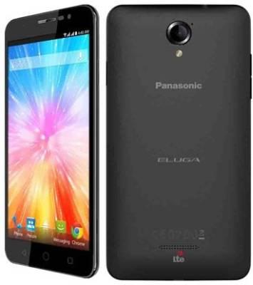 Panasonic Eluga L2 (8GB, Grey)