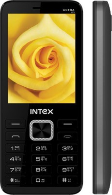 Intex Ultra G3(Black, Grey)