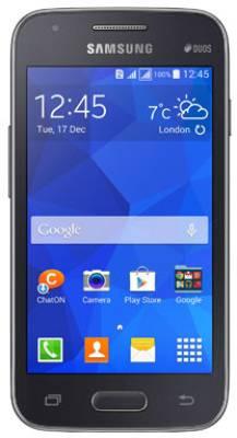 Samsung Galaxy Ace NXT Image