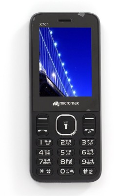 Micromax X70-1(Black)