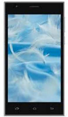 Spice Xlife M5Q Plus (Grey, 8 GB)