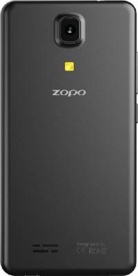 ZOPO COLOR C1 Black (Black, 8 GB)